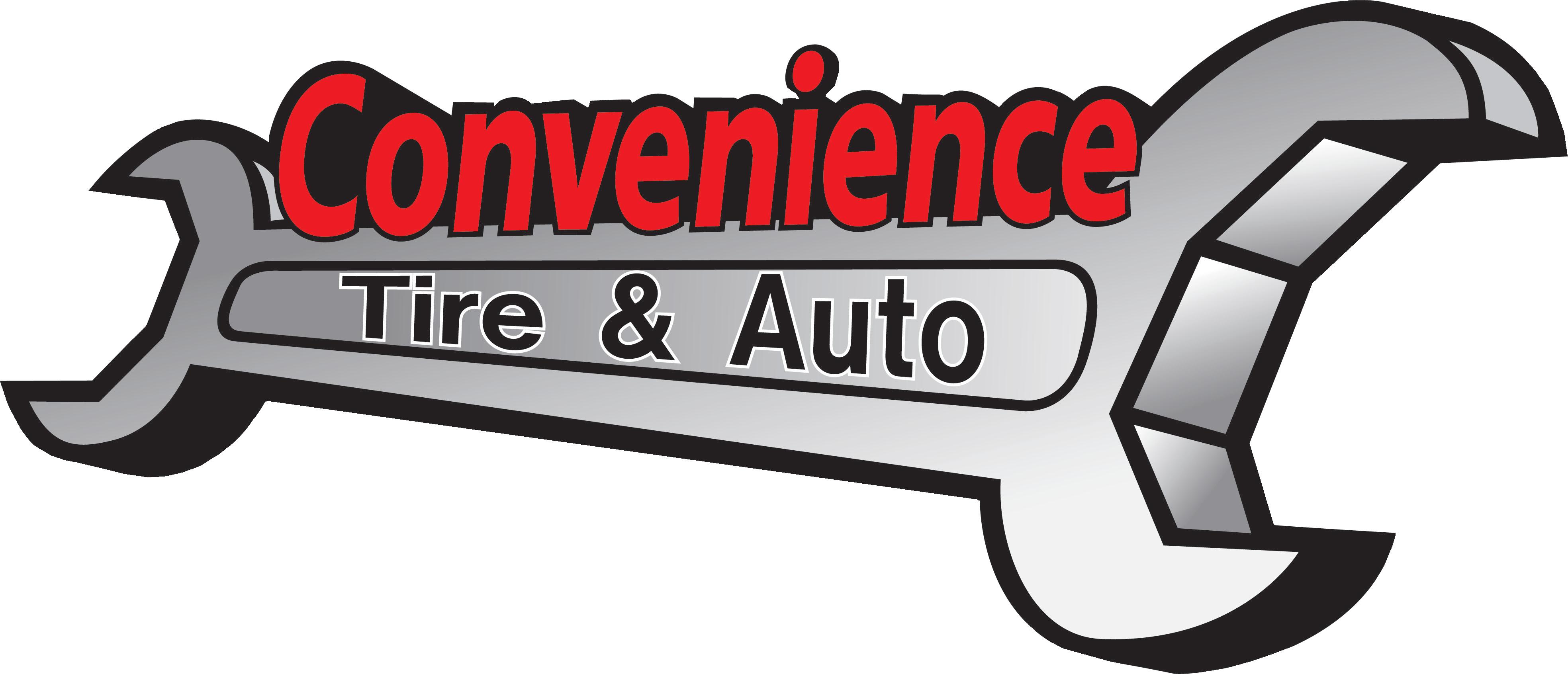 Convenience Auto Logo