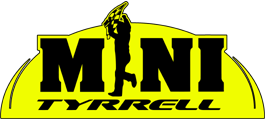 Mini Tyrrell – Racing phenom