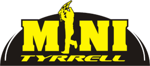 Mini Tyrrell | Official website of Mini Tyrrell